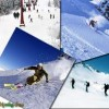 POPULER WINTER TOURISM CENTERS IN TURKEY