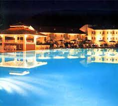 Turkey Thermal Hotels